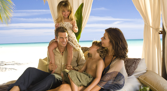 Beaches Resorts - The Gift Registry for Honeymoons